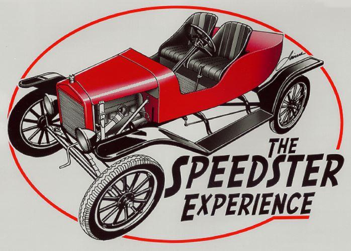 Speedster Program
